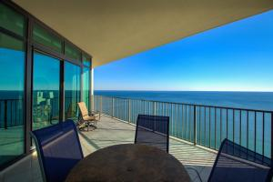 Phoenix West 2202, Apartmány  Orange Beach - big - 7
