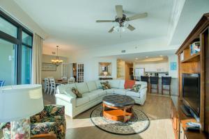 Phoenix West 2202, Apartmány  Orange Beach - big - 6