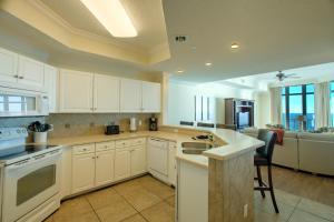 Phoenix West 2202, Apartmány  Orange Beach - big - 5