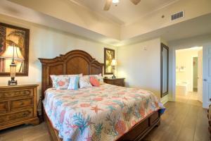 Phoenix West 2202, Apartmány  Orange Beach - big - 34