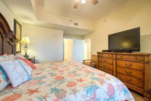 Phoenix West 2202, Apartmány  Orange Beach - big - 33