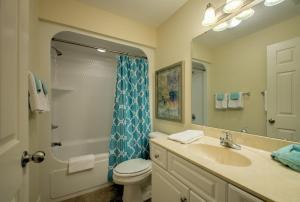 Phoenix West 2202, Apartmány  Orange Beach - big - 30