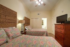 Phoenix West 2202, Apartmány  Orange Beach - big - 25
