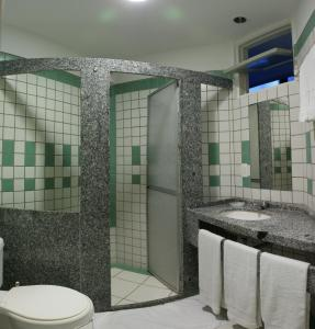 Hotel Recanto Wirapuru, Hotels  Fortaleza - big - 4
