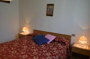 Casa Collini, Apartments  Pinzolo - big - 88