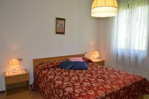 Casa Collini, Apartments  Pinzolo - big - 89