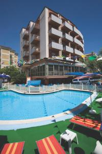 Hotel Zenith - AbcAlberghi.com