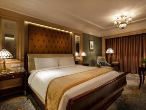 Chongqing Aowei Hotel, Hotel  Chongqing - big - 4