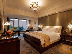 Chongqing Aowei Hotel, Hotel  Chongqing - big - 6
