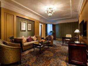 Chongqing Aowei Hotel, Hotel  Chongqing - big - 8