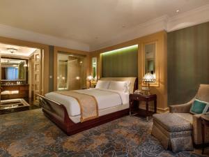 Chongqing Aowei Hotel, Hotel  Chongqing - big - 9