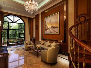 Chongqing Aowei Hotel, Hotel  Chongqing - big - 11