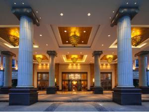 Chongqing Aowei Hotel, Hotely  Chongqing - big - 43