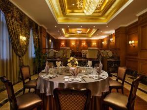 Chongqing Aowei Hotel, Hotely  Chongqing - big - 37
