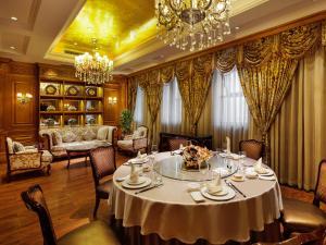 Chongqing Aowei Hotel, Hotely  Chongqing - big - 38