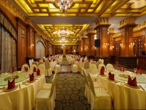 Chongqing Aowei Hotel, Hotely  Chongqing - big - 39