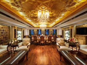 Chongqing Aowei Hotel, Hotely  Chongqing - big - 40