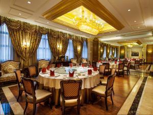 Chongqing Aowei Hotel, Hotely  Chongqing - big - 42