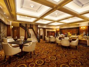 Chongqing Aowei Hotel, Hotely  Chongqing - big - 13