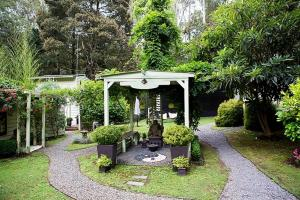 White Lotus Day Spa, Resort  Narbethong - big - 23