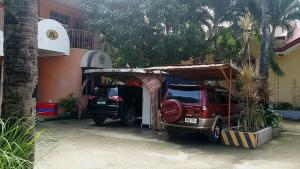 Garces Budget Apartelle - Maribago, Locande  Mactan - big - 25