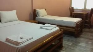 Garces Budget Apartelle - Maribago, Locande  Mactan - big - 7