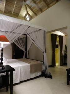 Tabula Rasa Villa, Hotels  Galle - big - 16