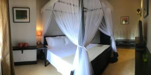 Tabula Rasa Villa, Hotels  Galle - big - 17