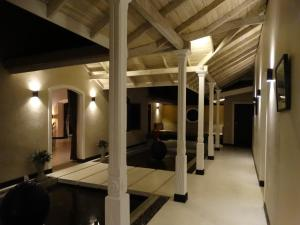 Tabula Rasa Villa, Hotels  Galle - big - 22