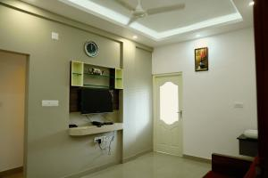 Hisham Residency, Hotely  Kakkanad - big - 11