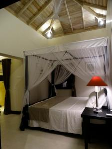Tabula Rasa Villa, Hotels  Galle - big - 23