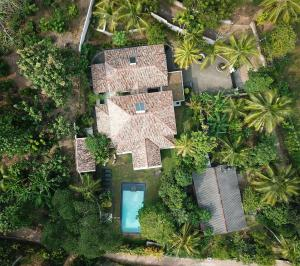 Tabula Rasa Villa, Hotels  Galle - big - 33