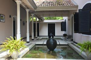 Tabula Rasa Villa, Hotels  Galle - big - 26
