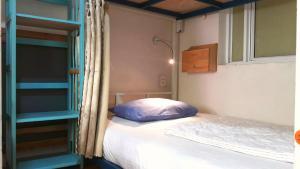 Hi Da Nang Beach Hostel, Хостелы  Дананг - big - 52
