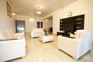Acasa Anantam, Apartmány  Panaji - big - 64