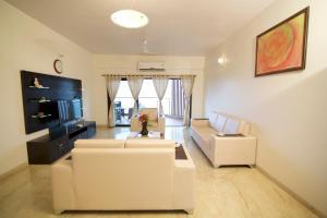 Acasa Anantam, Apartmány  Panaji - big - 65