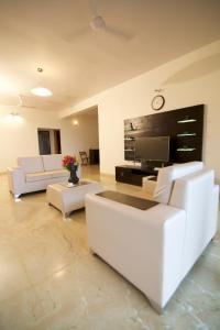 Acasa Anantam, Apartmány  Panaji - big - 66