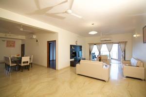 Acasa Anantam, Apartmány  Panaji - big - 67