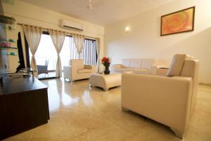 Acasa Anantam, Apartmány  Panaji - big - 69
