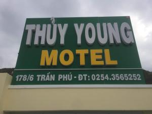Thuy Young Motel, Hotely  Vung Tau - big - 33