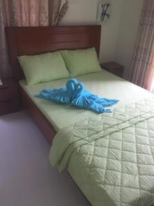 Thuy Young Motel, Hotely  Vung Tau - big - 14