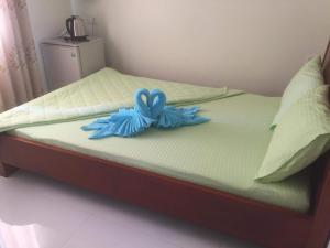 Thuy Young Motel, Hotely  Vung Tau - big - 15