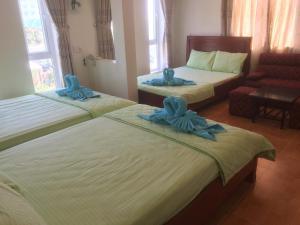 Thuy Young Motel, Hotels  Vung Tau - big - 19