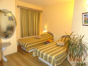 Hotel Color, Hotely  Varna - big - 82