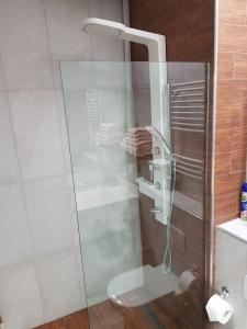 Gudauri Luxe Apartment, Apartmanok  Gudauri - big - 87