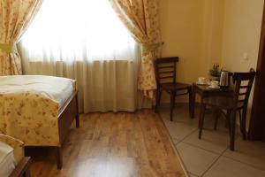 Vila Toparceanu Otopeni, Гостевые дома  Отопени - big - 41