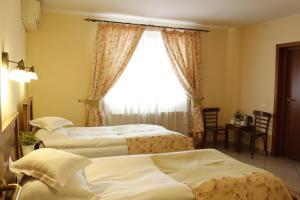 Vila Toparceanu Otopeni, Гостевые дома  Отопени - big - 38