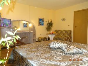 Hotel Color, Hotely  Varna - big - 118
