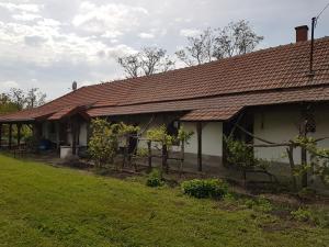 Renoviertes Bauernhaus