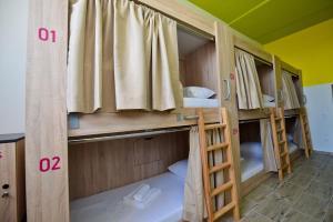 Hostel Zrće, Hostels  Novalja - big - 39